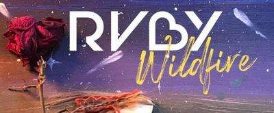 RVBY Releases New Single 'Wildlife'