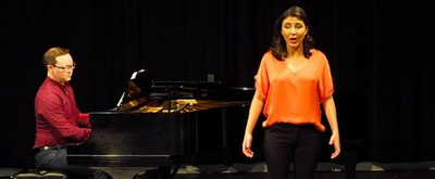 VIDEO: Austin Opera Releases Weekly 30-Minute Opera Recitals; Watch the First Two Now!