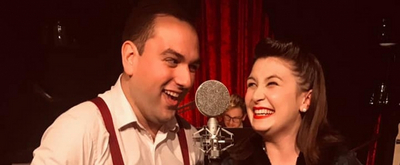 Review: MIRACLE ON 34TH STREET: A LIVE MUSICAL RADIO PLAY, Old Joint Stock Theatre