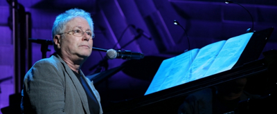 Alan Menken Reveals He Is Writing A NIGHT AT THE MUSEUM Musical for Broadway, ENCHANTED Sequel & More!