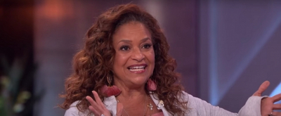 VIDEO: Debbie Allen Talks About Making THE NUTCRACKER Inclusive on THE KELLY CLARKSON Video