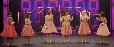 VIDEO: First Look at Isabelle McCalla, Adrianna Hicks, Ashley Blanchet & More in Paper Mill Playhouse's BEEHIVE: THE '60S MUSICAL