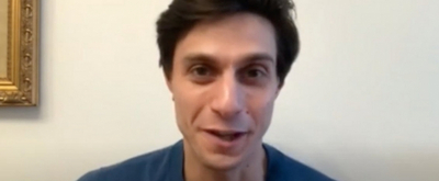 VIDEO: Gideon Glick Reflects on SPEECH & DEBATE as Part of Roundabout's Off-Script Series