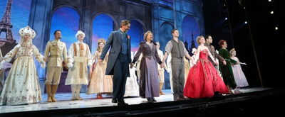 VIDEO: Inside Opening Night of ANASTASIA at the Pantages