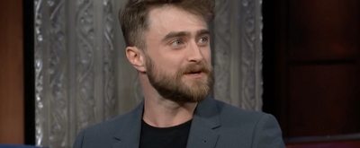 VIDEO: Daniel Radcliffe on His Voguing MIRACLE WORKERS Performance, and More