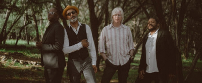 The Reverend Shawn Amos & The Brotherhood Release 'Counting Down The Days'