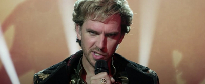 VIDEO: Watch Dan Stevens Perform 'Lion of Love' in the Netflix Film EUROVISION SONG CONTEST: THE STORY OF FIRE SAGA