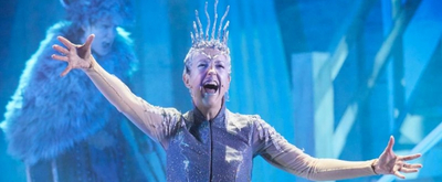 Review: THE SNOW QUEEN, Rose Theatre
