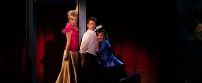Review: A GENTLEMAN'S GUIDE TO LOVE AND MURDER at Florida Rep is Delightfully Deadly