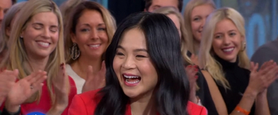 VIDEO: Kelly Marie Tran Talks STAR WARS on GOOD MORNING AMERICA