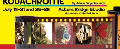 BWW Review: Rachel Agee's Noteworthy Directorial Debut with Actors Bridge's KODACHROME