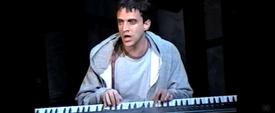 VIDEO: On This Day, June 13- Jonathan Larson's TICK, TICK...BOOM! Opens Off-Broadway