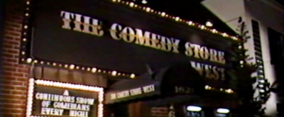 VIDEO: Watch the New Trailer for THE COMEDY STORE on Showtime