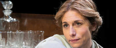 BWW Review: Intensely, Mesmerizing EIGHT NIGHTS Features A Tour de Force From Tessa Auberjonois