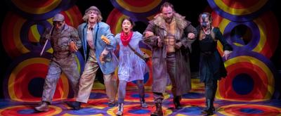 Review: New staging of THE WIZARD OF OZ pays off at Quintessence Theatre