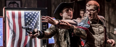 Review: ASSASSINS, Watermill Theatre