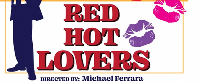 BWW Review: LAST OF THE RED HOT LOVERS at Ridgefield Theater Barn