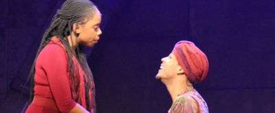 Photo Flash: First Look At AIDA At White Plains Performing Arts Center