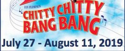 BWW Previews: CHITTY CHITTY BANG BANG at Fort Wayne Civic Theatre