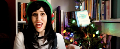 VIDEO: Former Mirvish Staff Member Sings 'All I Want For Christmas is You...to Socially Distance!'