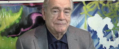 BWW TV Exclusive: The Great Facts of THE GREAT SOCIETY- Brian Cox on Lyndon B. Johnson