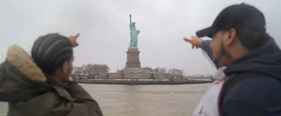 VIDEO: Watch the Trailer for LIBERTY: MOTHER OF EXILES