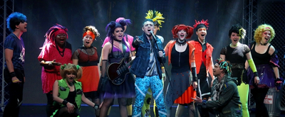 BWW Contest: Win Two Tickets And A Meet-And-Greet At WE WILL ROCK YOU on Tour!