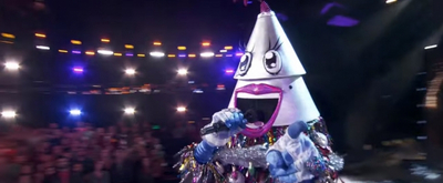 VIDEO: Watch a Preview for the Next Episode of THE MASKED SINGER on Fox!