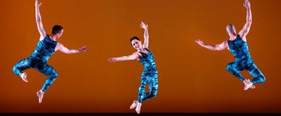 BWW Review: Paul Taylor American Modern Dance's All American Gala