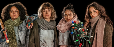 VIDEO: Watch the Trailer for BLACK CHRISTMAS Starring Imogen Poots