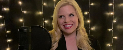 Exclusive VIDEO: Megan Hilty Joins Project Angel Food For Good with Two Thanksgiving  Video