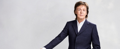 Paul McCartney's HIGH IN THE CLOUDS to be Adapted by Netflix and Gaumont