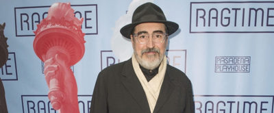 BWW Exclusive: Hear Alfred Molina Sing on Disney's VAMPIRINA