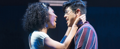 BWW Review: Gloriously Reimagined LITTLE SHOP OF HORRORS Kills at Pasadena Playhouse