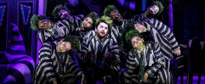 With Closure Official BEETLEJUICE Considering Future Production Plans; Tour