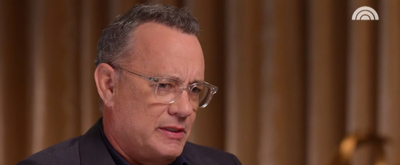 VIDEO: See Tom Hanks' Full Interview on TODAY SHOW