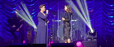 VIDEO: Lea Salonga and Rachelle Ann Go Perform 'I Know Him So Well'