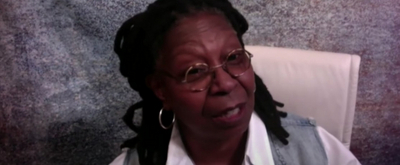 VIDEO: Whoopi Goldberg Reveals SISTER ACT 3 May Be in the Works
