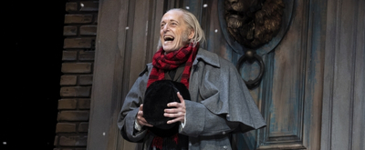 BWW TV: First Look At A CHRISTMAS CAROL At The Goodman Theatre