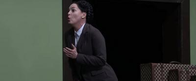 VIDEO: Get A First Look At LA CLAMENZA DI TITO at Royal Opera House