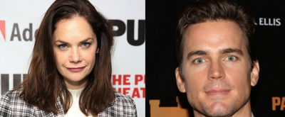 Ruth Wilson & Matt Bomer To Star In AIDS Activism Drama From Director Michael Arden