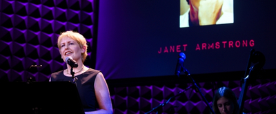 BWW Exclusive: Watch Liz Callaway Sing from Carmel Dean's WELL-BEHAVED WOMEN
