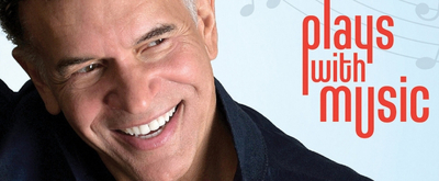 Review: BRIAN STOKES MITCHELL PLAYS WITH MUSIC (Splendidly)  at Feinstein's / 54 Below