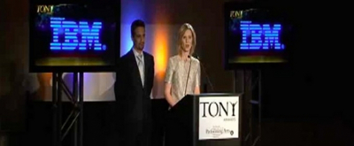 BWW TV: Broadway Beat - 2009 Tony Nominations Announcement