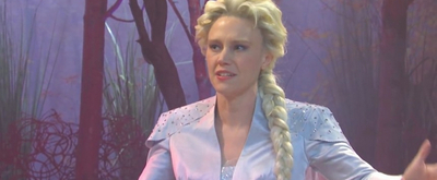 VIDEO: Elsa Comes Out and More in SATURDAY NIGHT LIVE's FROZEN 2 'Deleted Scenes'