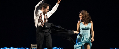 BWW TV: Watch Marisa Tomei & More in New Highlights from THE ROSE TATTOO on Broadway