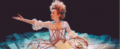BWW Interview: Sylvia Milo of THE OTHER MOZART at Bickford Theater At Morris Museum