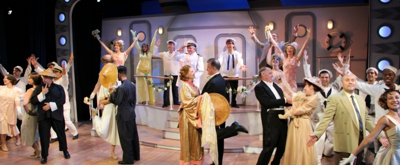 VIDEO: SummerStage at Leonia Sets Sail With ANYTHING GOES