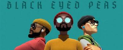 Black Eyed Peas Release New Album TRANSLATION