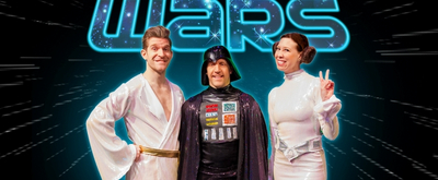 VIDEO: Cast of A MUSICAL ABOUT STAR WARS Releases New Virtual Sing Along